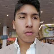 Eddy Cordova de la Cruz