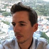 Joris Van Cauwenberge